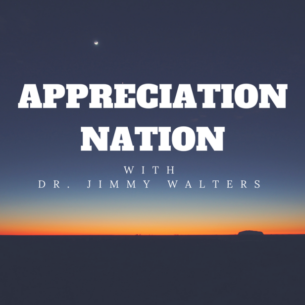 APPRECIATION NATION LOGO